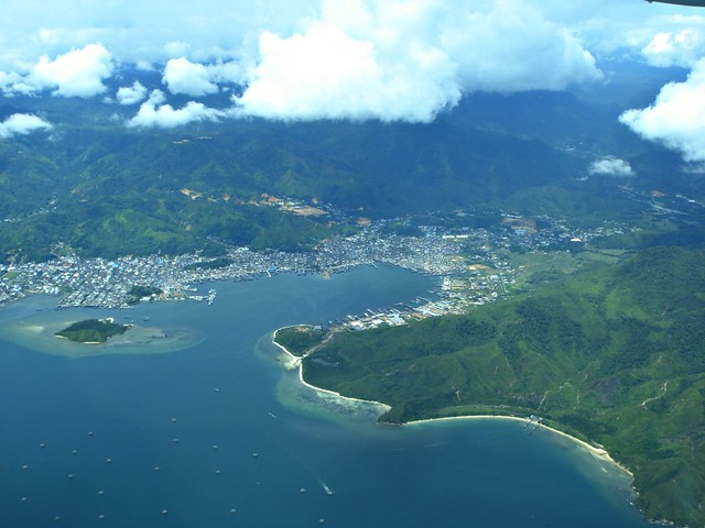 Sibolga, North Sumatra