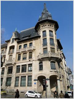 Ancienne Banque Renauld