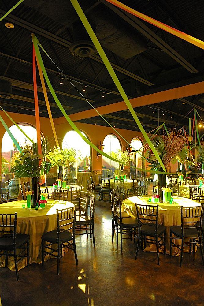 Industry Event El Fenix Party Dfw Events