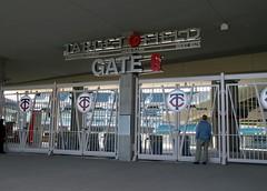 Target Field - Twins Ballpark