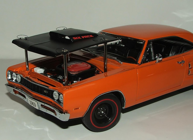 Mint 1969 dodge super bee 440 six pack a12 flickr photo sharing