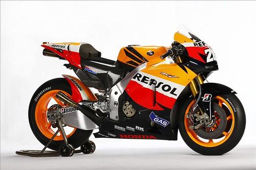 motos deportivas, Honda, Yamaha, BMW, Derbi