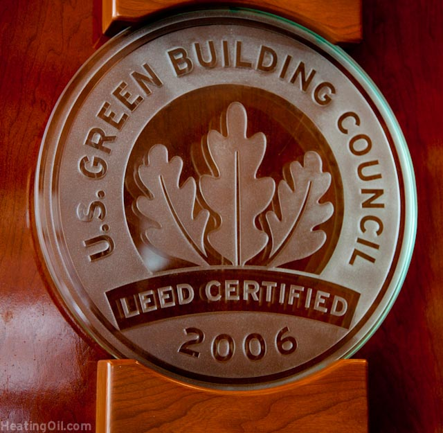 Leed Certified Flickr Photo Sharing