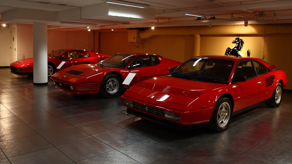 1980 ferrari mondial 8 images pictures and videos. Black Bedroom Furniture Sets. Home Design Ideas