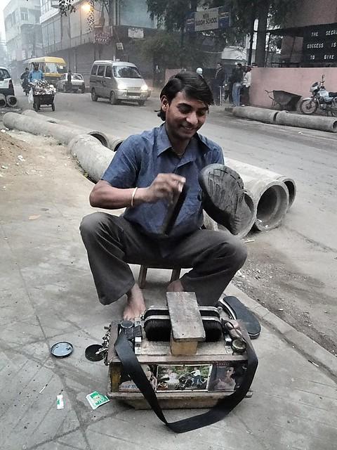 Shoe Repair Delhi Cincinnati