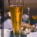 Small photo of Just a glass of beer