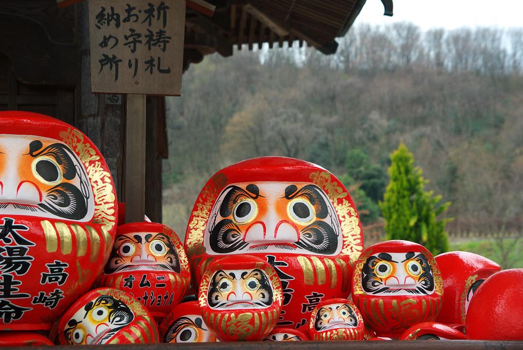 少林山達磨寺、群馬 syourinzan-daruma-temple,gunma