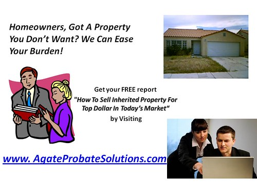 Homeowners, Got A Property You Don't Want? We Can Ease Your Burden!