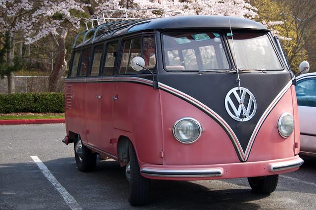vintage volkswagen 1 classic vw bus flickr photo sharing. Black Bedroom Furniture Sets. Home Design Ideas