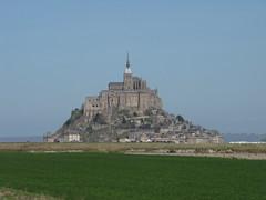 Mont Saint Michel 2010