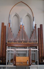 organ pipe, organ, pipe organ, wind instrument,
