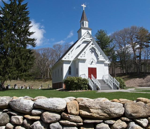 A Pretty Little Church Flickr Photo Sharing