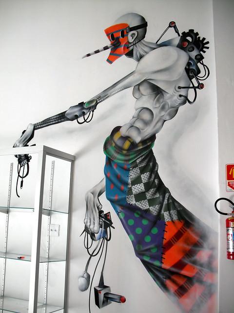 art em interiores, Fujifilm A150