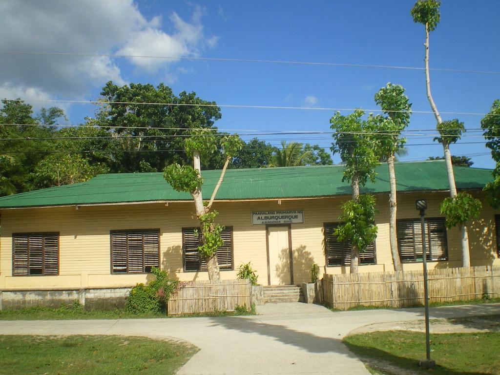 4527719739_32bda97c4c_b - Primary School in Albur Bohol - Alburquerque - Bohol