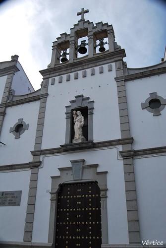 CONVENTO DE LAS OBRERAS (Villanueva de Córdoba)