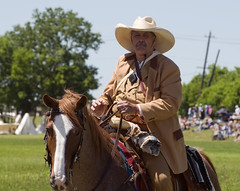 animal sports, equestrianism, pack animal, horse, cowboy,