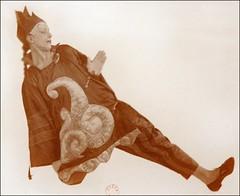 Léonide Massine (Ballets russes, Opéra)
