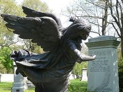 Mount Pleasant Cemetery, Toronto