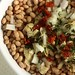 Healthy. Delicious. White Bean Salad