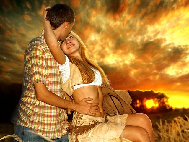 Love Story. Valera & Tanya on Vimeo by Shakilov Neel