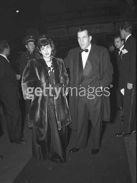 Image credit google - Ed Sullivan And Daughter Betty 1946 Flickr Photo Sharing