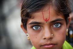 Eyes, Dwarka
