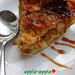 apple-apple bread pudding