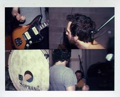 Vanillina by Fabrizio - Real Polaroid