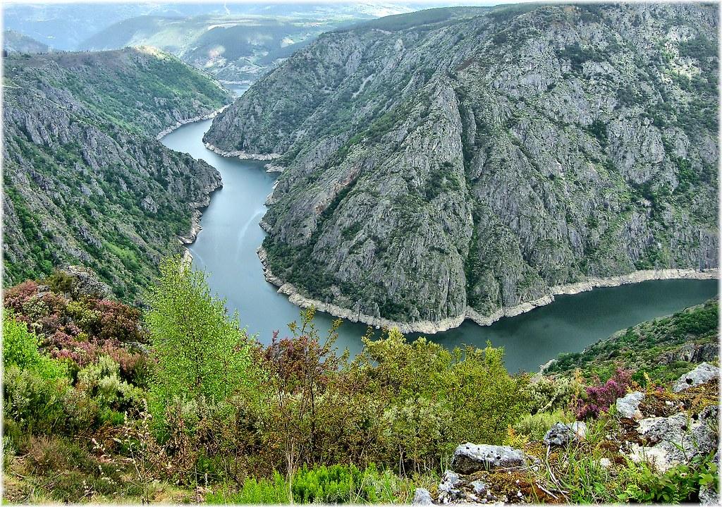 1327-Ribeira Sacra (Cañon do Sil) (Ourense)