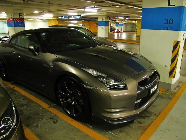 Nissan Skyline >> nissan skyline gtr35 godzilla | Flickr - Photo Sharing!