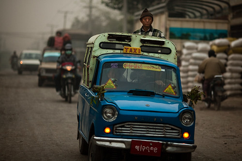 Blue taxi (IMG_1494)
