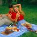 "Romantic Picnic by IronRodArt - Royce Bair (""Star Shooter"")"