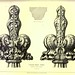 008- Remates en madera de adormidera- Iglesia Lavenham en Suffolk-Gothic ornaments.. 1848-50-)- Kellaway Colling