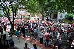 Freihofer's Run for Women - Albany, NY - 10, Jun - 05 by sebastien.barre