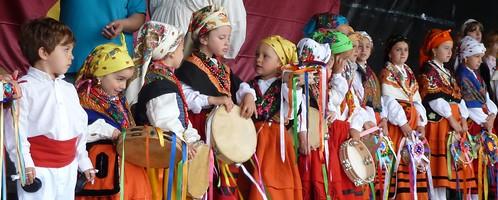 Nuestra música tradicional