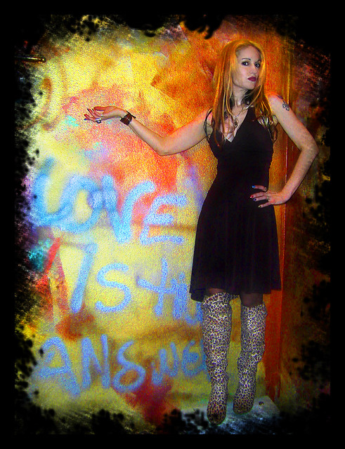 lilith love | Flickr - Photo Sharing!