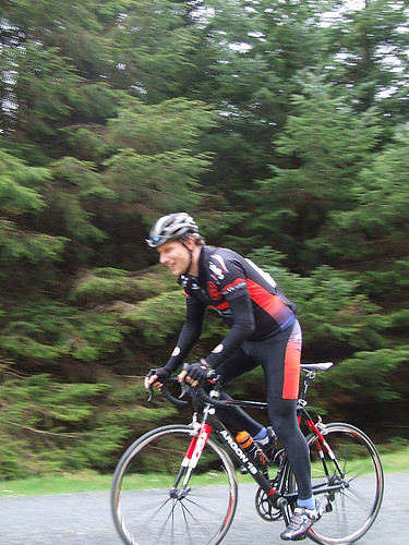 An Post Sportive Series - Tour of Sligo 2010