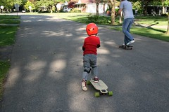 inline skating(0.0), skateboarding--equipment and supplies(0.0), roller skates(0.0), roller skating(0.0), asphalt(1.0), skateboarding(1.0), skateboard(1.0), sports equipment(1.0), longboarding(1.0), extreme sport(1.0), longboard(1.0),