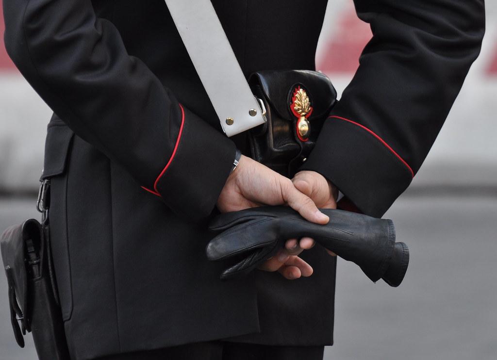 Fuggono all'alt, dopo l'inseguimento 17enne ucciso da un carabiniere