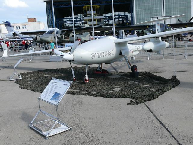 Condor S15-OHB