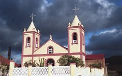 Church, Baja California Sur