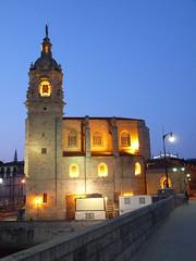 Bilbo/Bilbao, Pays basque, 14 avril 2010.