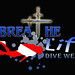breathe life logo by Breathe Life Dive Wear
