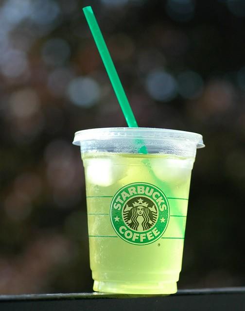 Green Lantern Drink Red Bull