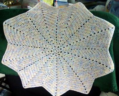 Free Crochet and Knit Patterns