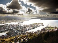 The inner Byfjord