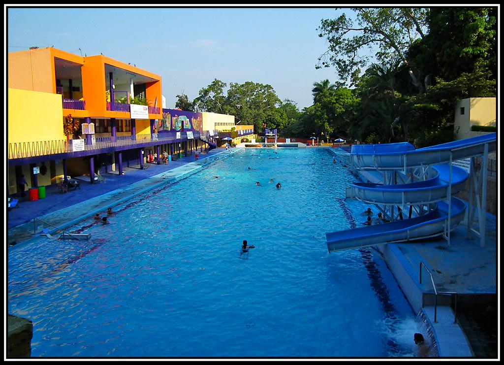 Balneario Agua Hedionda