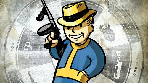 Fallout 4 Announcement Teased By Voice-Over Artist