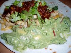 salad(0.0), produce(0.0), meal(1.0), breakfast(1.0), vegetable(1.0), food(1.0), dish(1.0), guacamole(1.0), cuisine(1.0),