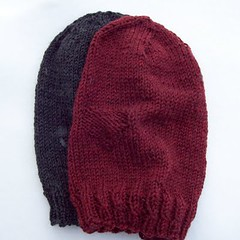 art(0.0), hat(0.0), wool(1.0), clothing(1.0), maroon(1.0), bonnet(1.0), beanie(1.0), cap(1.0), knit cap(1.0), woolen(1.0), headgear(1.0),
